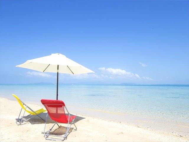 小浜島ホテル ホテルニラカナイ小浜島 アガイティーラビーチ