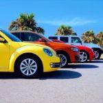 沖縄でマスタング・ベンツ・ハマーなど外車・オープンカーを気軽にレンタル