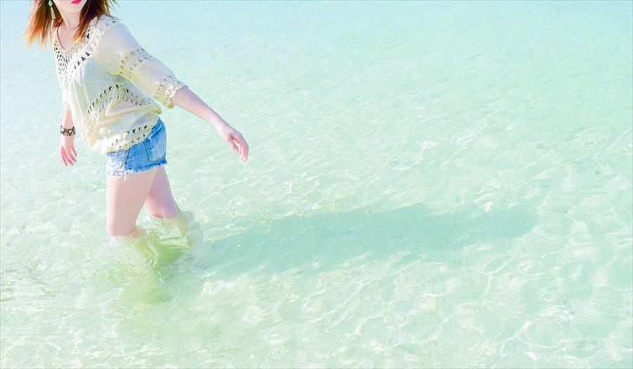 沖縄旅行 3月