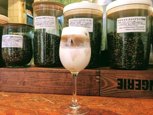 栄町市場のコーヒー豆店「COFFEE potohoto」で上質なコーヒーを堪能してきた
