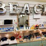 ビーチ感溢れるアクセサリーショップ│Ti-da Beachでブレスレット作り体験♪