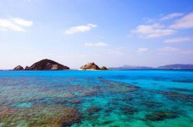 アクセス難易度別!渡嘉敷島の観光スポットランキング