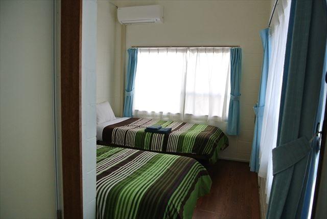 シーフレンド客室2