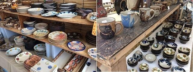 壺屋陶器まつり