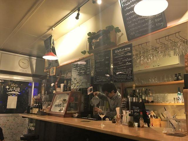カフェ島むん+店内