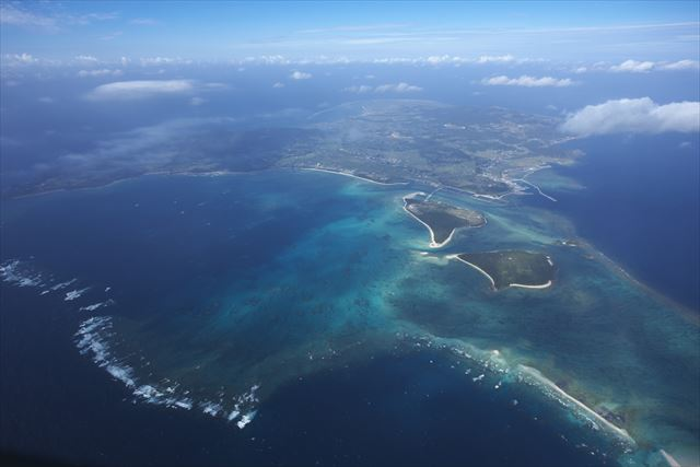 久米島フェリー
