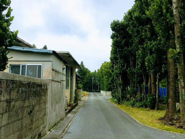 久米島 ポタリング