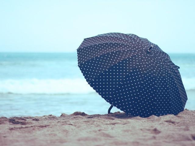 沖縄旅行 5月 梅雨入りはいつ