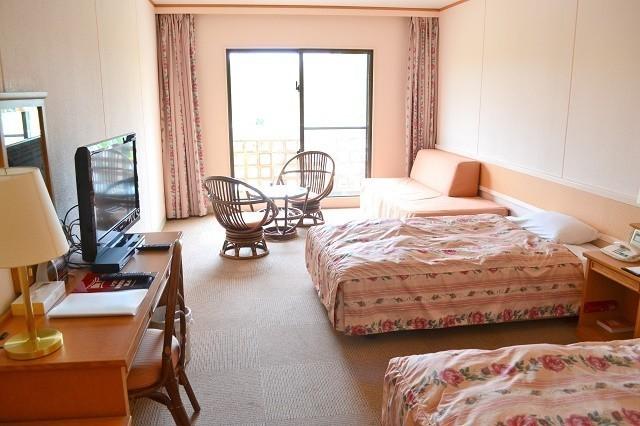 久米島 ホテル 予約