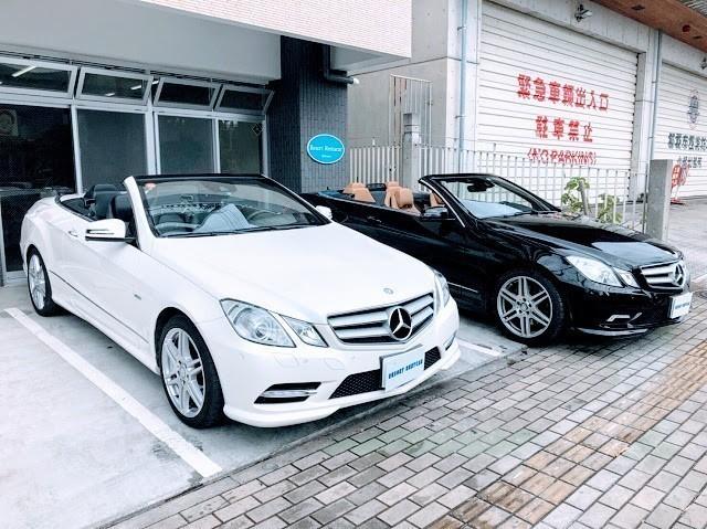 沖縄 オープンカー
