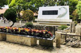 「ひめゆりの塔」ってどんなところ?訪れて向き合いたい沖縄の歴史