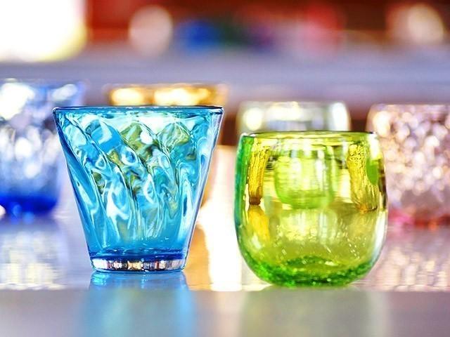 ライフツアー沖縄10大クーポン 森のガラス館