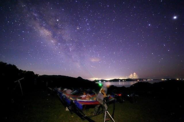 石垣島 ナイトツアー