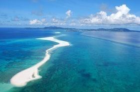 久米島の別天地はての浜へ行ってきた!失敗しないはての浜ツアー選び