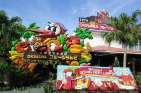 単なるフルーツ園じゃない!「OKINAWAフルーツらんど」が子ども人気の理由