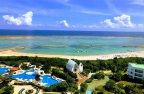 島内最大級のビーチリゾートホテル│ANAインターコンチネンタル石垣リゾート