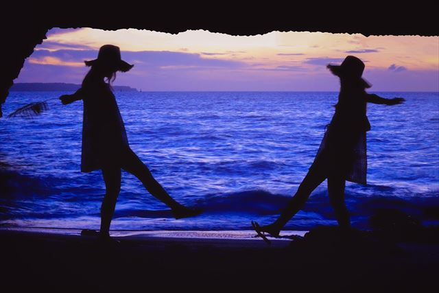 【沖縄旅行の知恵袋】車は無いけど海もリゾートも自由に行きたい