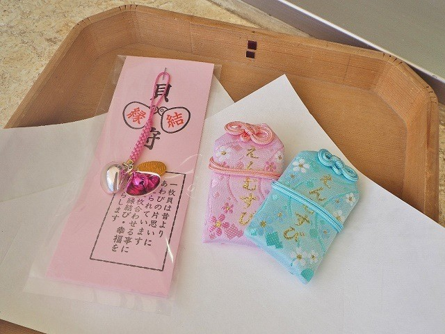 Raise your luck with cute protective charms! | Okinawa-labo