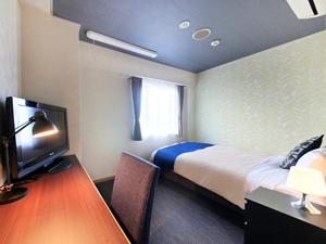 ミヤコセントラルホテル 客室