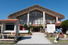 沖縄最北端の道の駅「ゆいゆい国頭」│やんばるの恵みを味わおう!