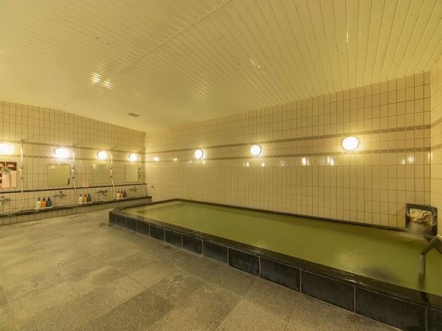 ホテルミヤヒラ 大浴場