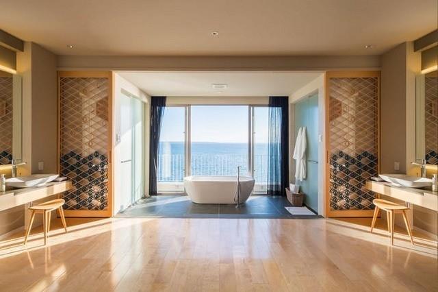 石垣島ビーチホテルサンシャイン 新館 浮舟
