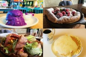 モーニングに彩り添える!沖縄でパンケーキが美味しいカフェ4選