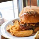 沖縄グルメバーガーの新星発見!ラルフズバーガーレストラン