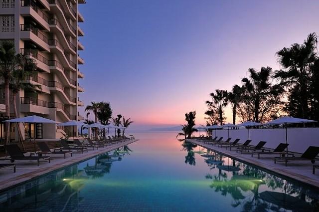 沖縄 高級ホテル ザ・テラスクラブアットブセナ トップ