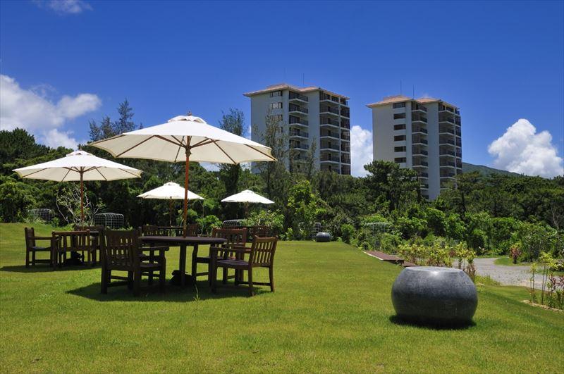 沖縄 高級ホテル ジ・アッタテラスクラブタワーズ ザ・ガーデン