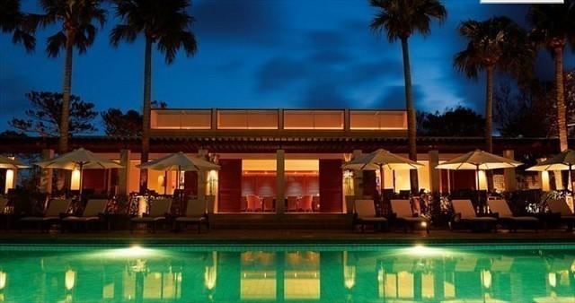 沖縄 高級ホテル ジ・アッタテラスクラブタワーズ ラウンジバー