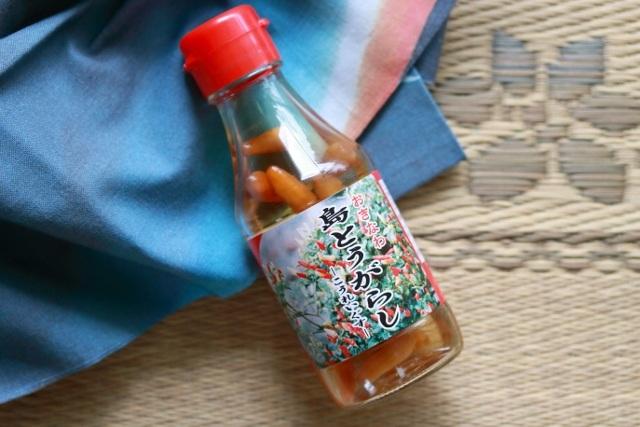 沖縄 調味料 コーレーグース