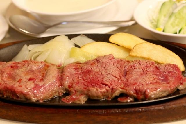 沖縄 調味料 超レアなステーキ