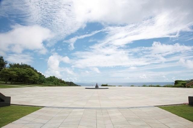 琉球王国 歴史 平和祈念公園
