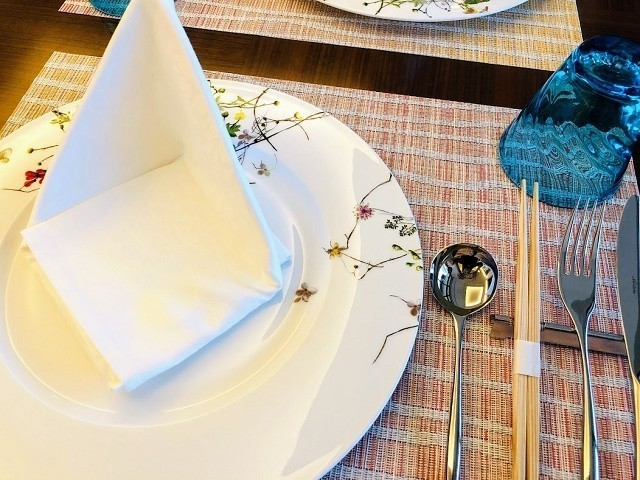 アラマハイナ コンドホテル 夕食 ショープレート
