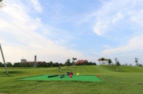 沖縄旅行リピーターも必見!読谷村でパークゴルフ+市場散策しない?