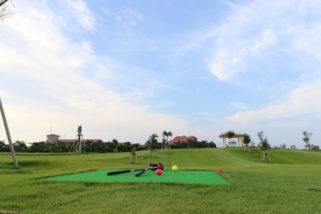 沖縄 パークゴルフ トップ