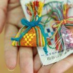 読谷村で沖縄伝統工芸品・読谷山花織&読谷山ミンサーにふれる旅