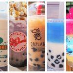 沖縄に行くなら絶対!飲みたい♡本当においしいタピオカドリンク5選