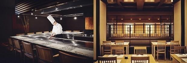 ANAインターコンチネンタル石垣リゾート レストラン組み合わせ画像