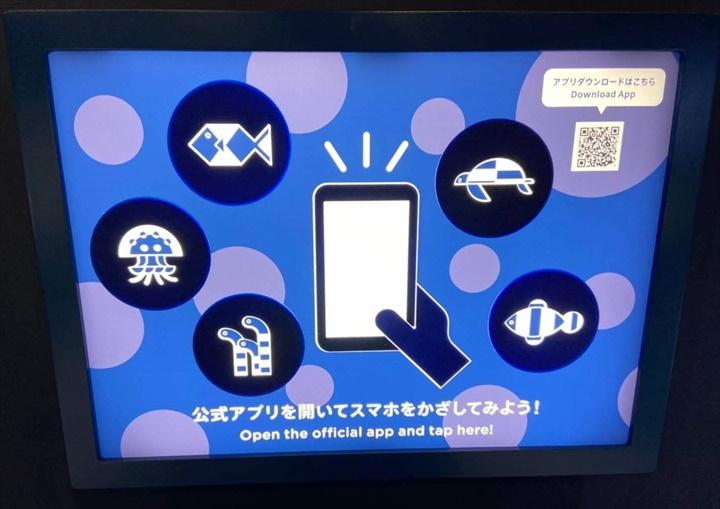 沖縄 DMMかりゆし水族館