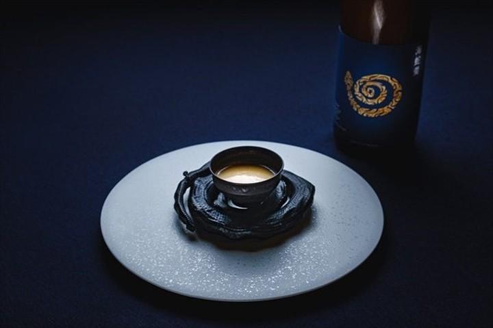 紺碧ザ・ヴィラオールスイート ディナー