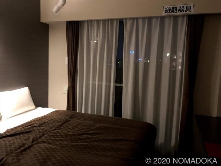 沖縄 長期滞在 ミスターキンジョー 栄町 客室