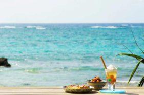 絶景カフェ「星野リゾート バンタカフェ」の魅力的な4エリアをご紹介♪