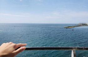 【沖縄プチ移住】海を求めて便利タウン那覇を去った|②宜野湾市