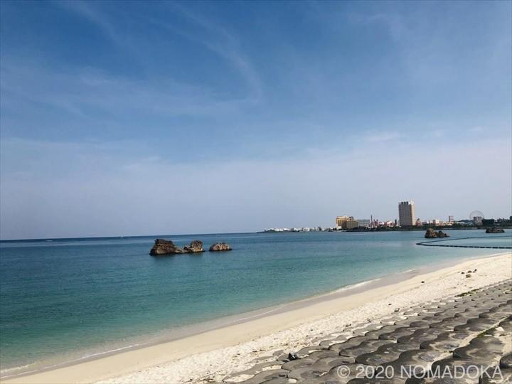 沖縄 長期滞在 宜野湾