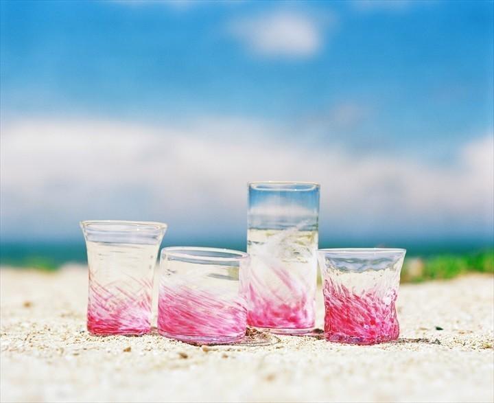 沖縄 女子旅 おすすめスポット 琉球ガラス匠工房 石川本店