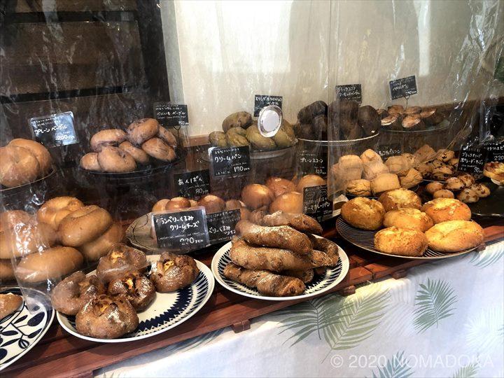 石垣島 パン屋 ishigakilabo パン 商品
