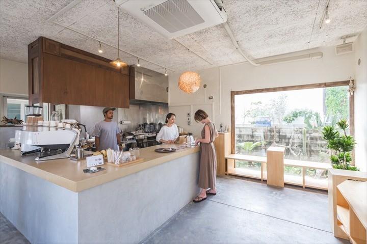 宮古島 おすすめ カフェ