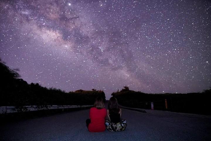 宮古島 星 観測 スポット